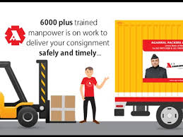 Best Shifting Way by Agarwal Packers and Movers