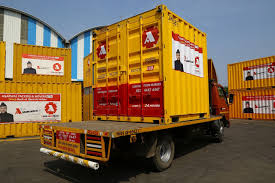 Budget Moving Trucks in Delhi