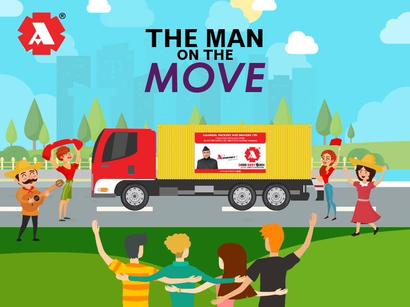 Few Tips to Follow before hire Packers and Movers