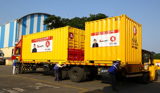 Freight Broker Company in Delhi