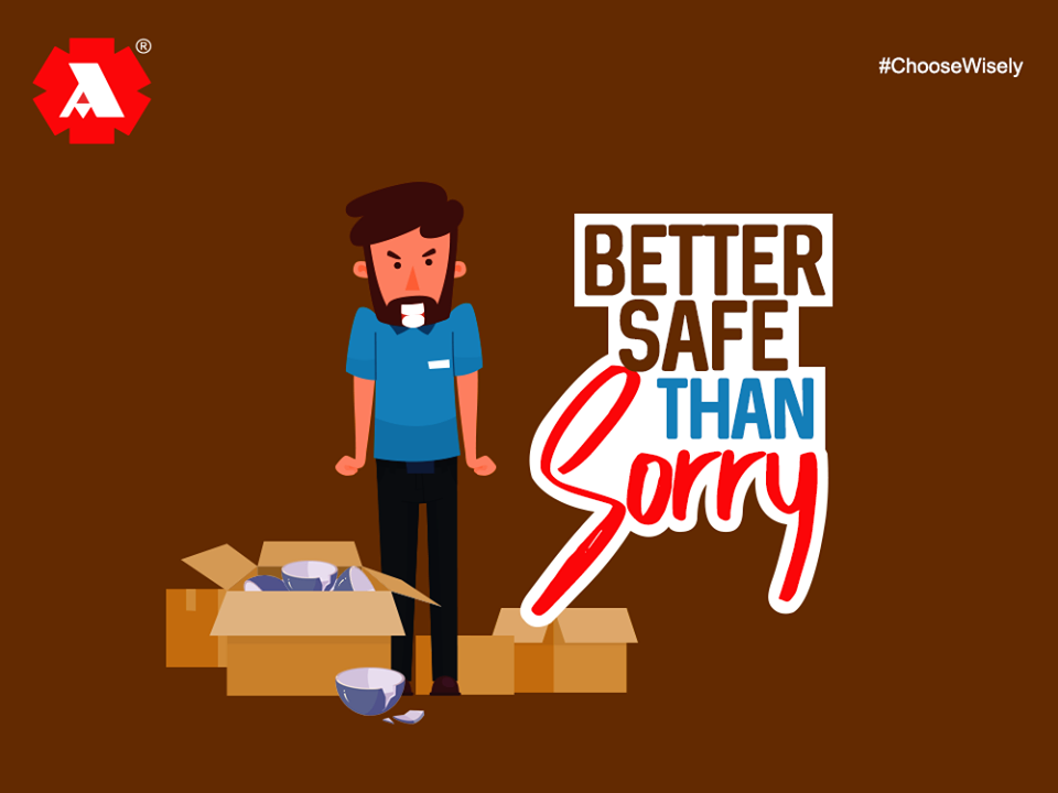 Check Customers Reviews first then pick best packers and movers for you