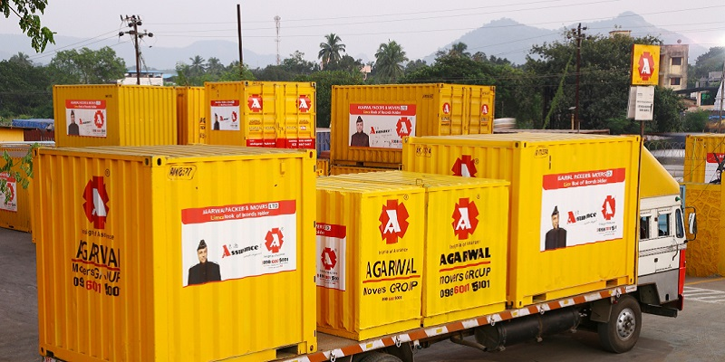 Amazing packers and movers administrations Services